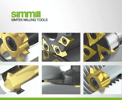 Simtek Simmill